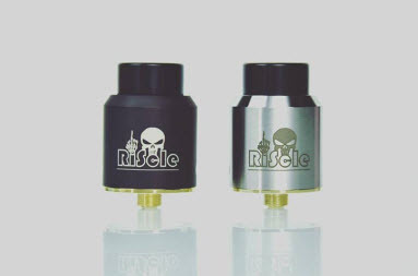 PIRATE KING RDA BF V2 BASIC de chez RISCLE